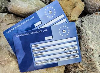 EHIC & GHIC UK Global Health Insurance Cards for holidays ...