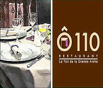 O110 Brasserie And Restaurant