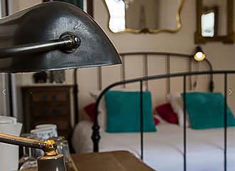 A Room in Paris Decor