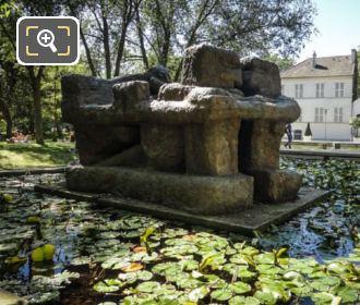 La Demeure 10 At Pavillon Du Lac