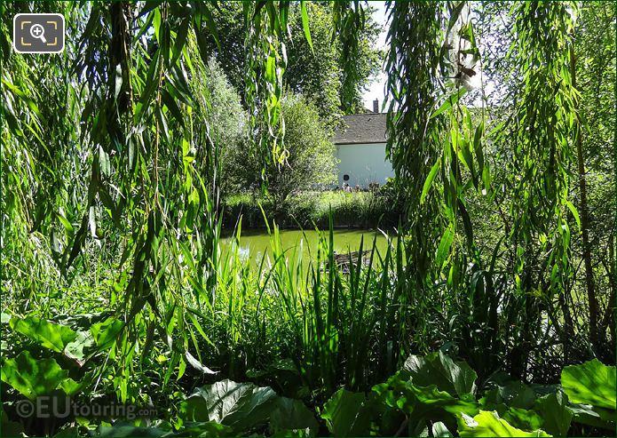 Pavillon Du Lac And Agence Du Climat