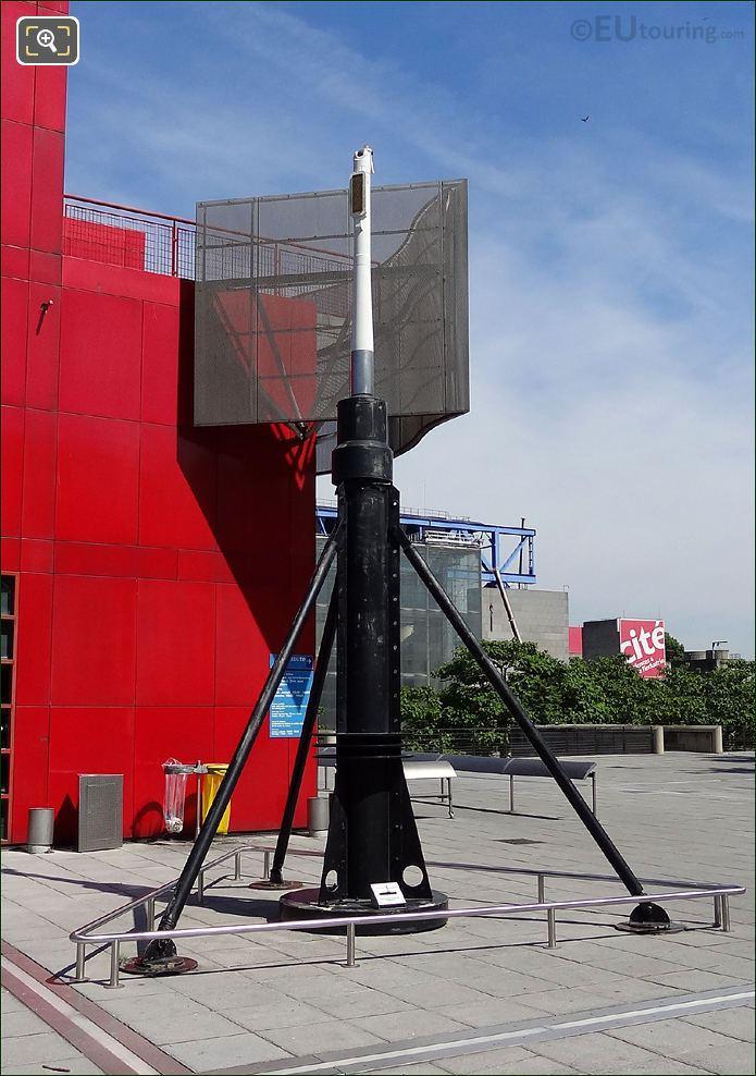 S636 Argonauts Periscope