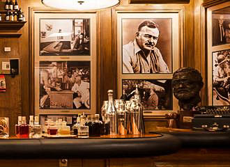 Bar Hemingway Photos At The Ritz Hotel