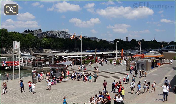 Port de la Bourdonnais