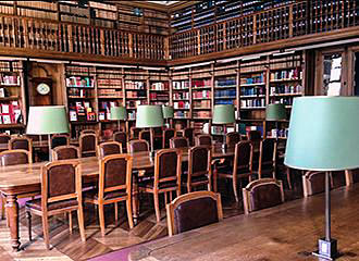 Bibliotheque De l Arsenal Documents