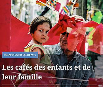Cafezoide - Childrens Cafe
