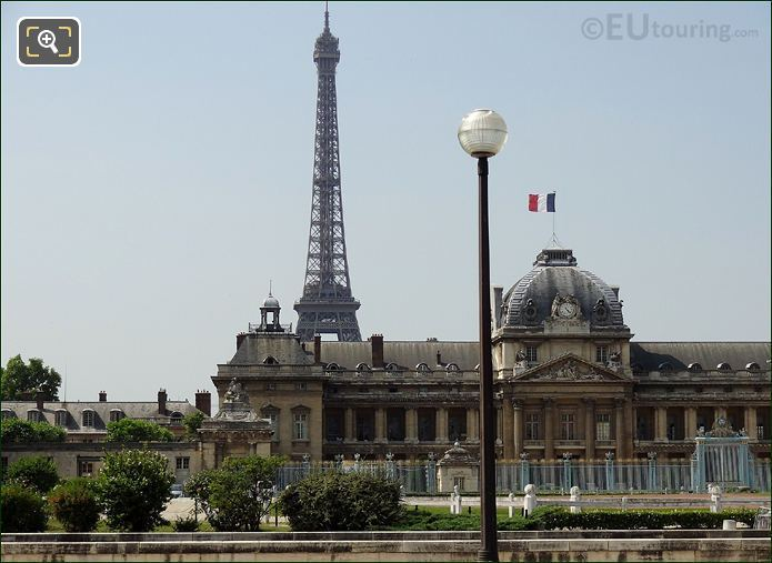 Photo Of Ecole Militaire