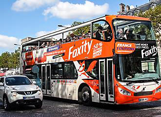 Foxity Paris