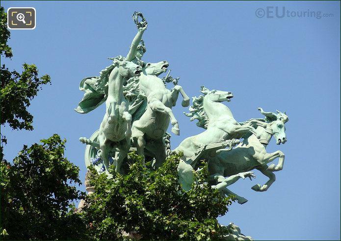 Photo Of The Grand Palais