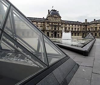 History Of The Louvre From Fortress To Palace To Museum In Paris
