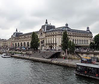 History Of Musee d Orsay