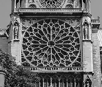 Notre Dame Cathedral History