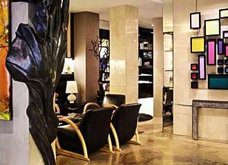 Hotel Cambon Lounge