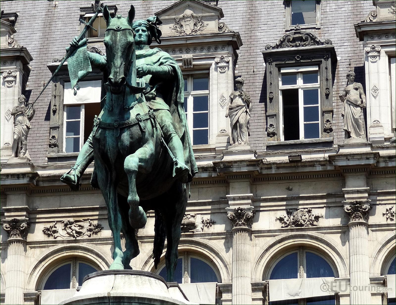 Hotel Paris Bruxelles Parigi