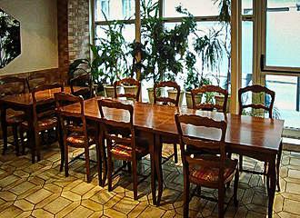 Hotel Jarry Confort Breakfast Room