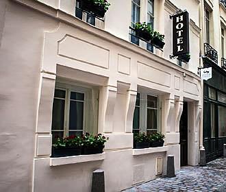 Hotel Le Clos Notre Dame In Paris