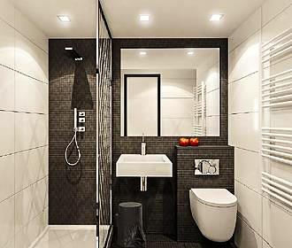 Hotel Le Clos Notre Dame Bathroom