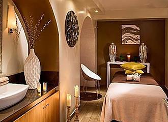 Hotel Le Six Spa