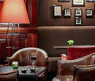 Hotel Pont Royal bar