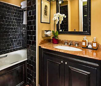 Hotel Villa d Estrees Bathroom