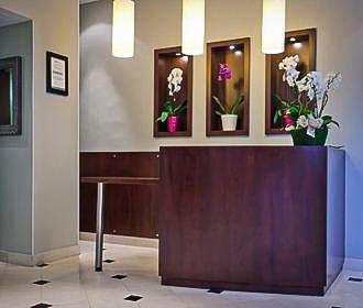 Hotel WO Reception