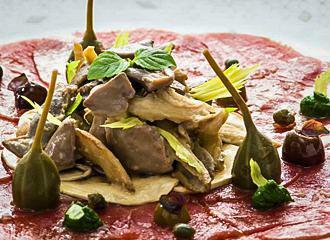 Il Carpaccio Italian Cuisine