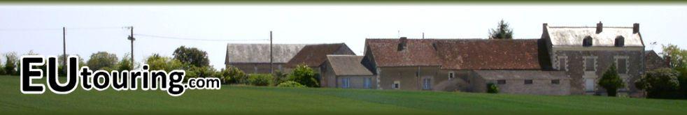 Eutouring.com Burgundy Header Image