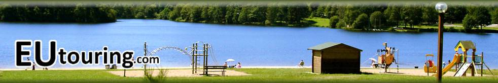 French Campsites In Limousin For Family Camping Holidays