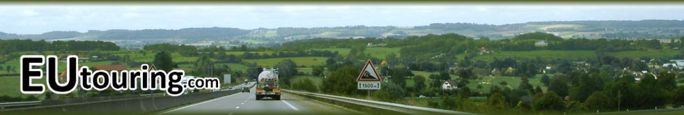 Eutouring.com Nord Pas De Calais Header Image