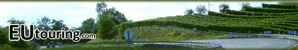 Eutouring.com Champagne Ardenne Header Image