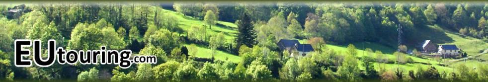 Eutouring.com Alsace Header Image