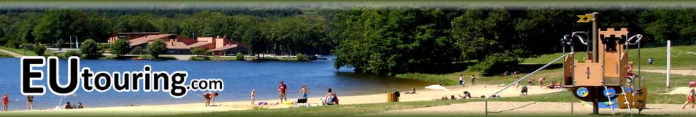 Eutouring.com French Campsites With Kids Club Header Image