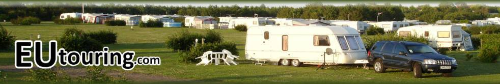 French Campsites With WiFi Internet Access