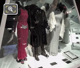 Actors Costumes From Bond Film Die Another Day