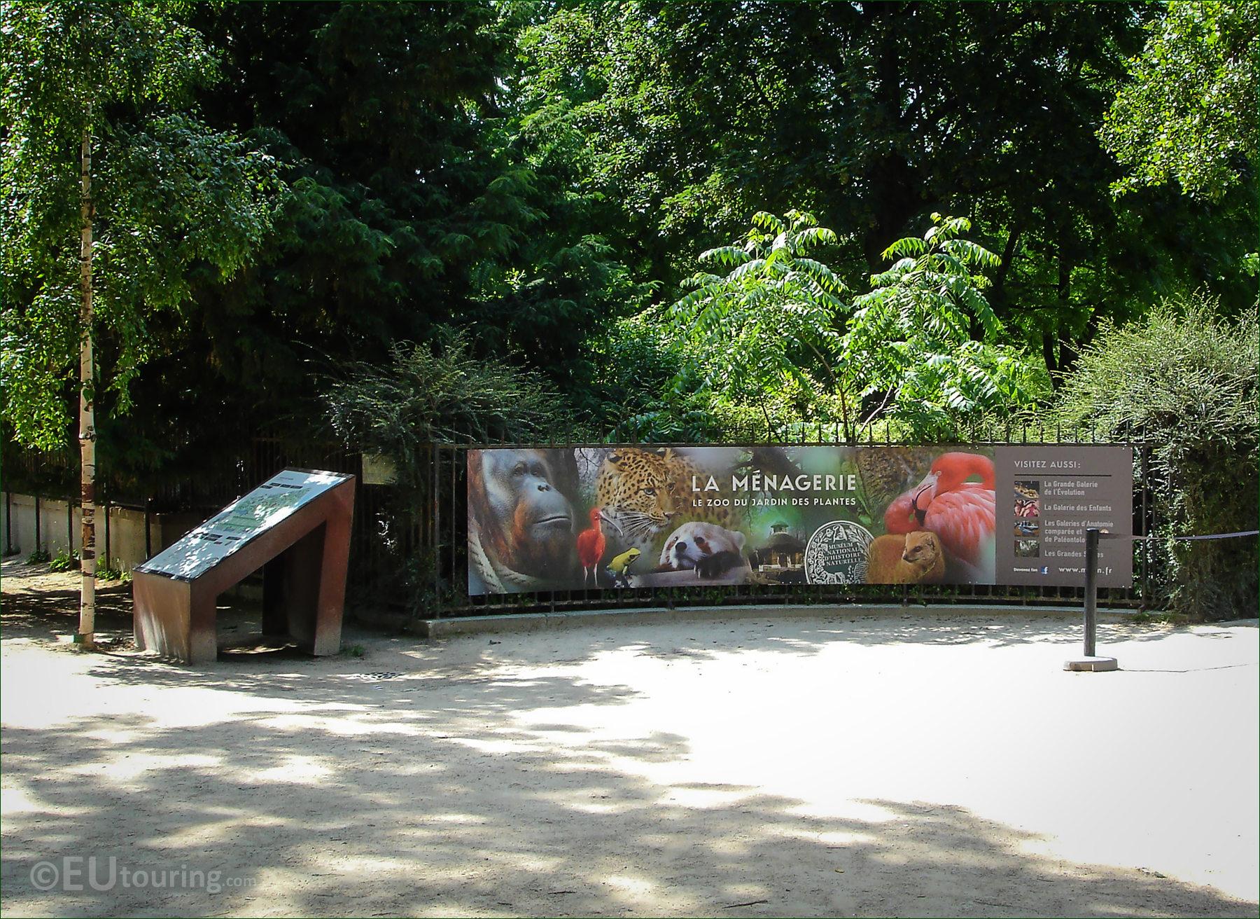 Hd photographs of jardin des plantes in paris france - Zoo de paris jardin des plantes ...