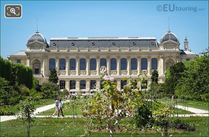 Hd photographs of jardin des plantes in paris france - Galerie de l evolution jardin des plantes ...