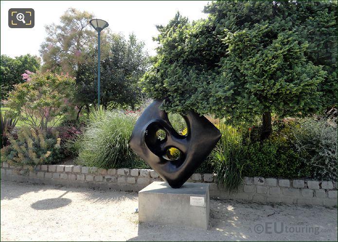 Tino Rossi Modern Sculpture