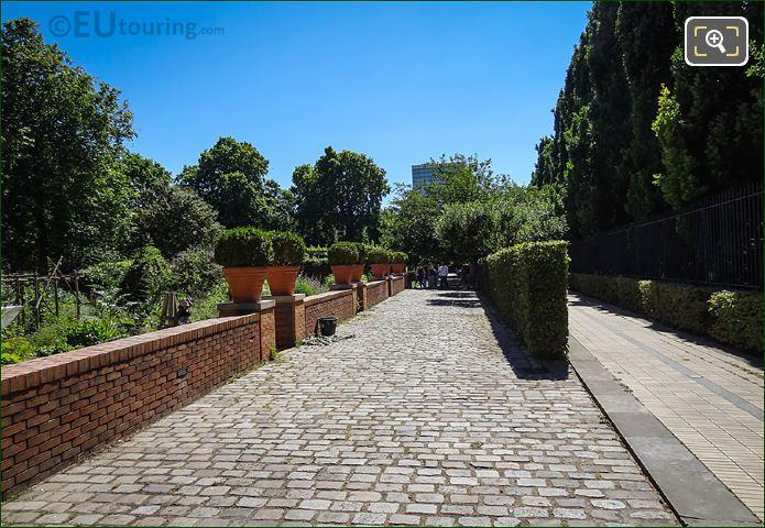 Yitzhak Rabin Potager Gardens