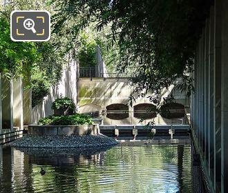 Yitzhak Rabin Central Canal Water Feature