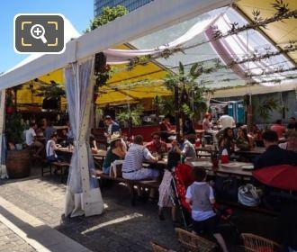Quayside Restaurant La Dame De Canton