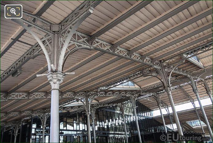 La Grande Halle Architecture