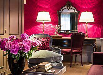 La Petite Maison Lounge One