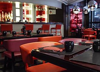 Le Meridien Etoile Steakhouse