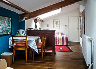 Le Regard Bed And Breakfast Bedroom