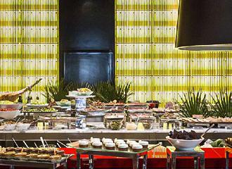 Le Royal Monceau La Cuisine Restaurant