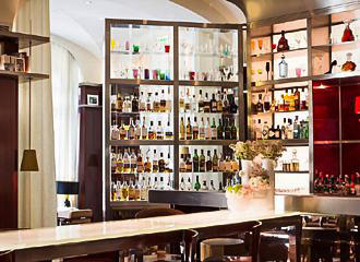 Le Royal Monceau Le Bar Long
