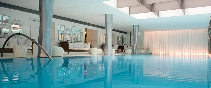 Le Royal Monceau Spa And Swimming Pool