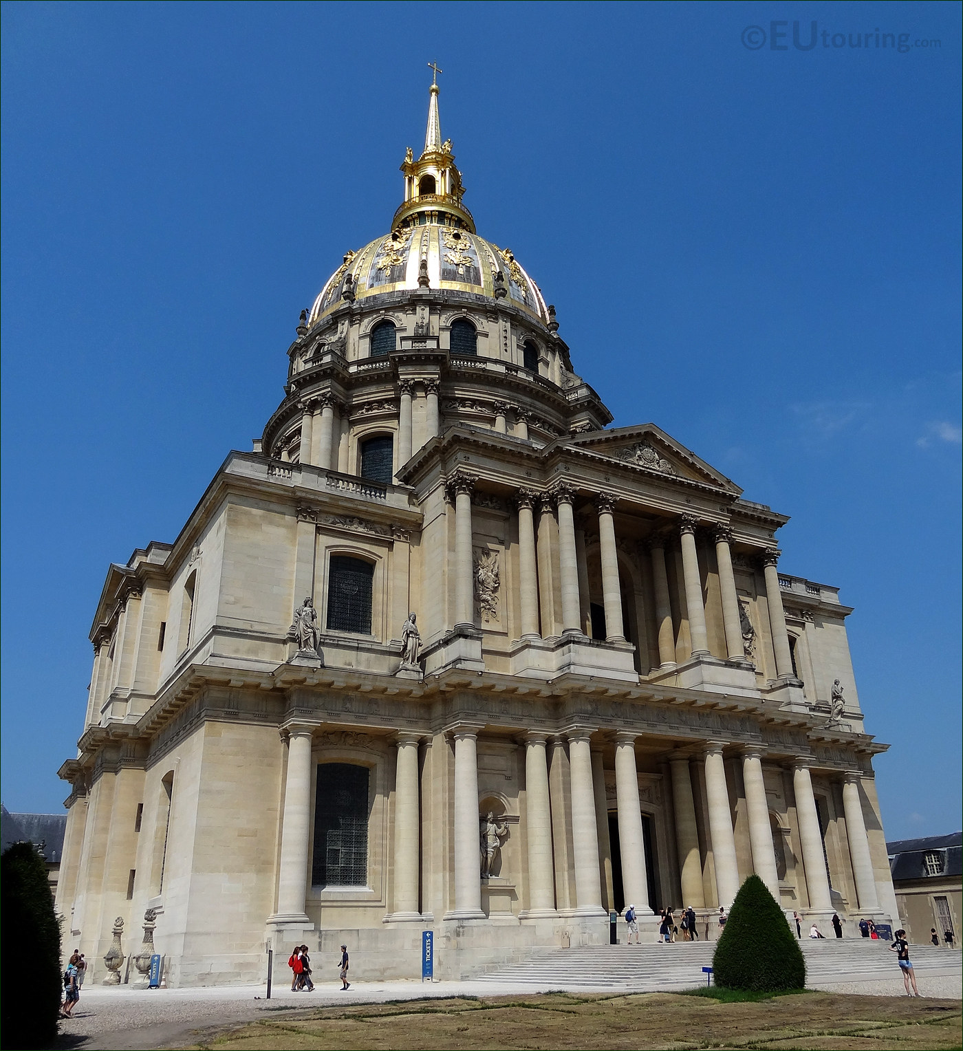Hd Photo Of Eglise Du Dome At Hotel Les Invalides Page 8
