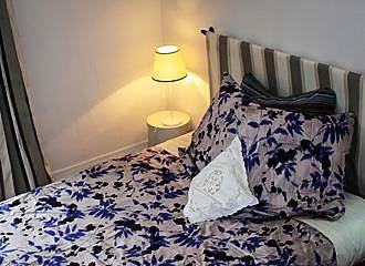 Les Toits Du Marais Bedroom