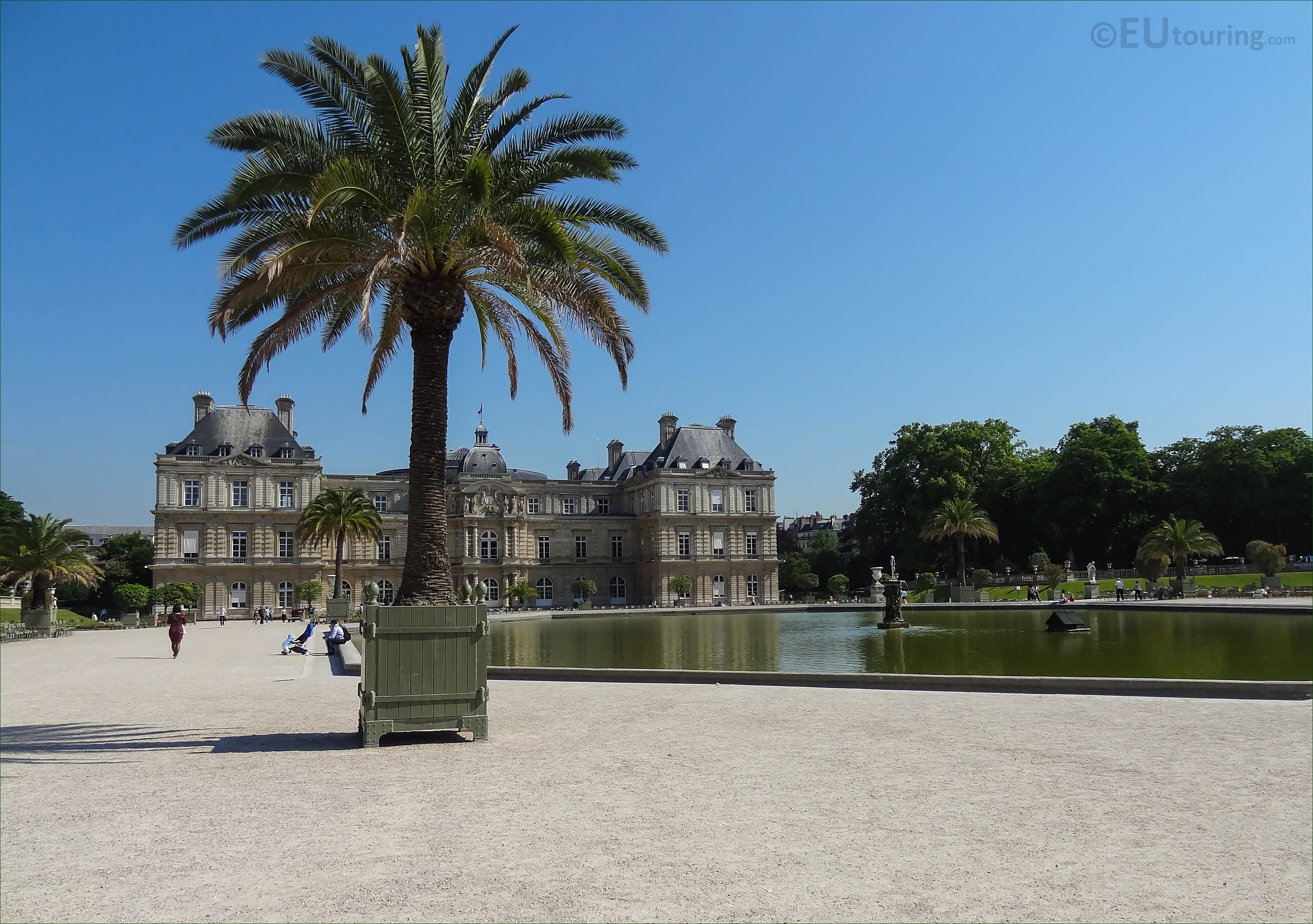 Grand Foyer Jardin Du Luxembourg : Photos of jardin du luxembourg public gardens in paris